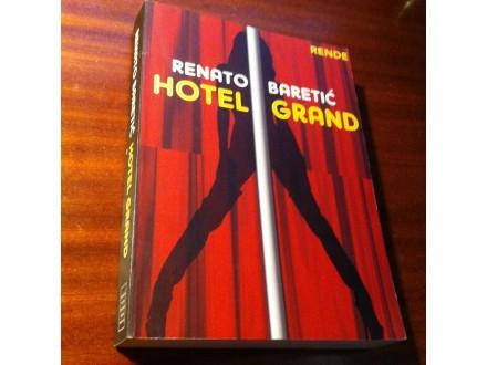 Hotel grand Renato Baretić