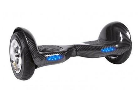 Hoverboard - Elektricni Skuter 10` CARBON
