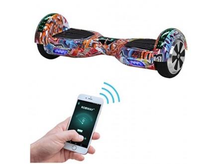 Hoverboard Smart Balance Wheel Skuter- Hoverboard elekt