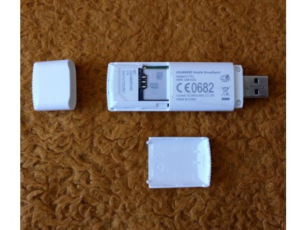 Huawei E1752 3G USB Modem Otključan