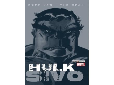 Hulk Sivo