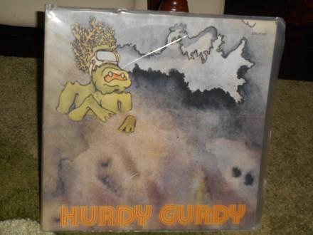 Hurdy Gurdy - Hurdy Gurdy 5/5