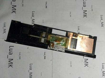IBM Lenovo W500 Touchpad