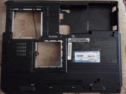 IBM R40 donji deo kucista
