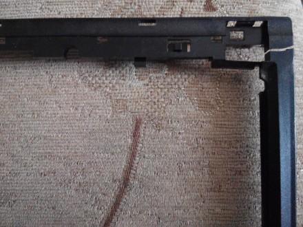 IBM R40 palmrest