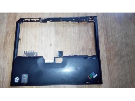 IBM R40e palmrest