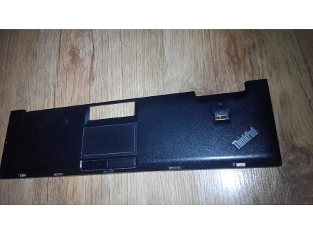 IBM T400 palmrest