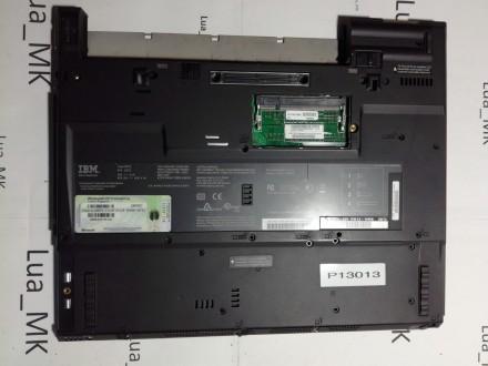 IBM T42 Maticna ploca sa donjom plastikom kucista