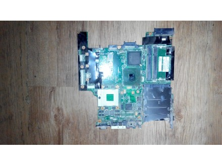 IBM T60 Ploca neispitana