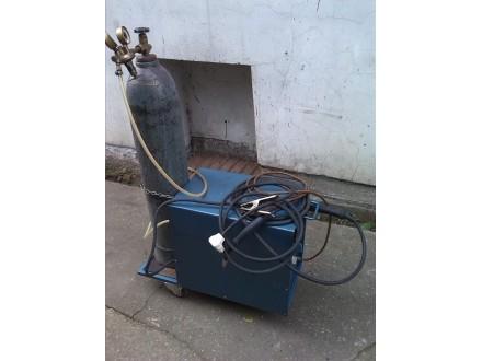 III fazni CO2 aparat za zavarivanje