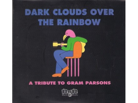 ILIJA NEŠIČ - Dark Clouds..TA Tribute To Gram Parsons