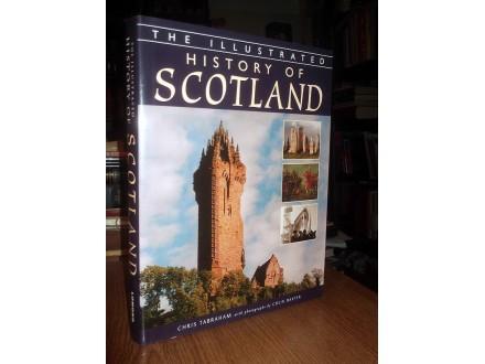 ILLUSTRATED HISTORY OF SCOTLAND - Chris Tabraham