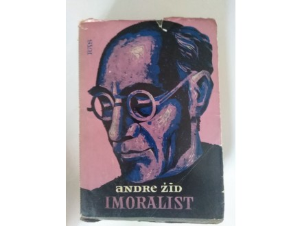 IMORALIST-ANDRE ZID