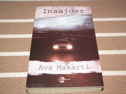 INSAJDER - Ava Makarti