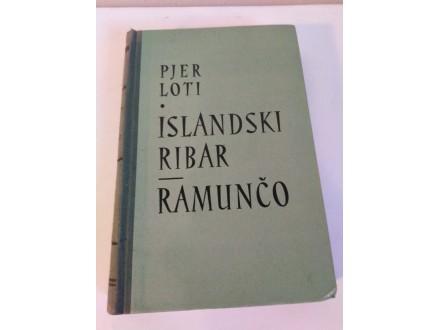 ISLANDSKI RIBAR - Pierre Loti