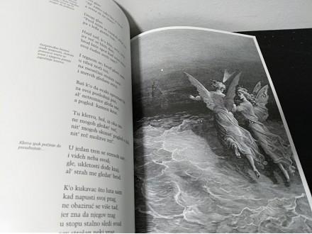ISPOVEST STAROG POMORCA S.T. Kolridž i Gistav Dore