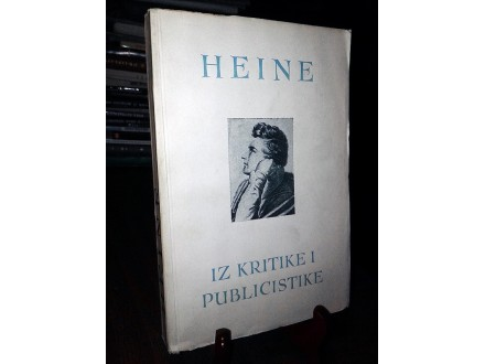 IZ KRITIKE I PUBLICISTIKE - Hajnrih Hajne