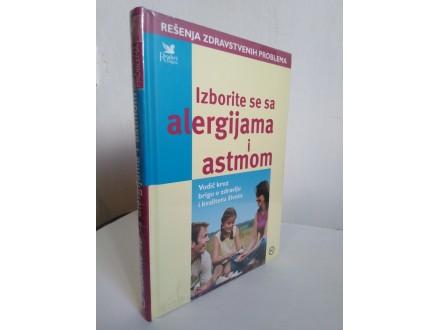 IZBORITE SE SA ALERGIJAMA I Astmom NOVA!!