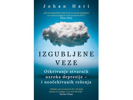 IZGUBLJENE VEZE - Johan Hari