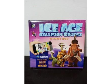 Ice Age – Collision Course: Nastanak krda - Emili Sted
