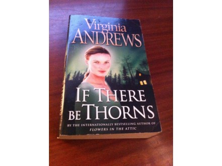 If There be Thorns Virginia Andrews