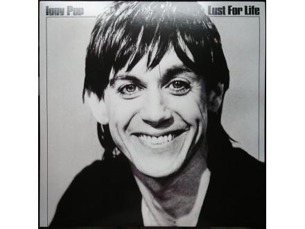 Iggy Pop-Lust For Life