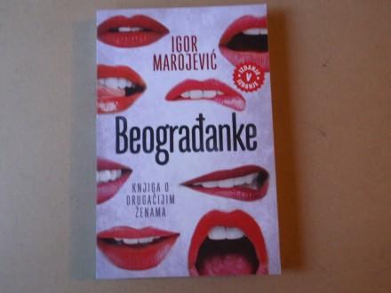 Igor Marojević - BEOGRAĐANKE