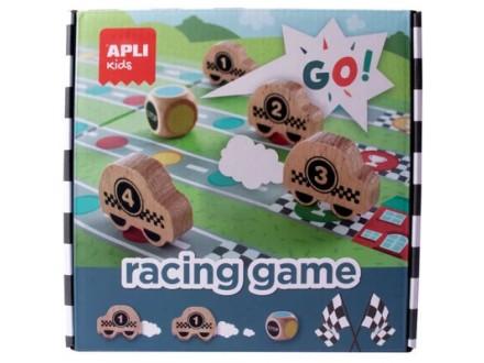 Igra - Automobilska trka