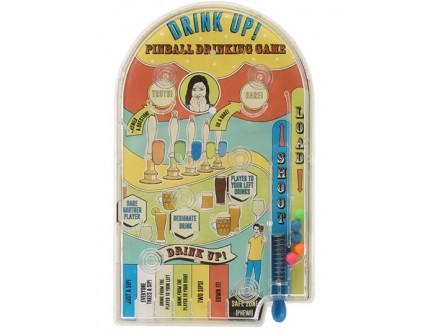 Igra - Eureka, Drink Up! - Eureka
