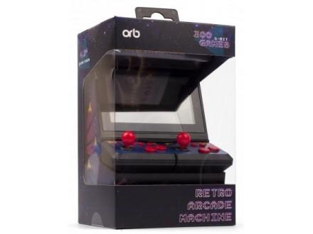 Igra Mini 2 Player Retro Arcade Machine 2500mAh