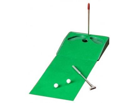 Igra - Mini, Desktop Golf