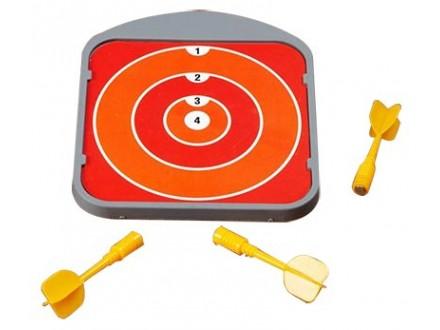 Igra - Mini, Table Darts
