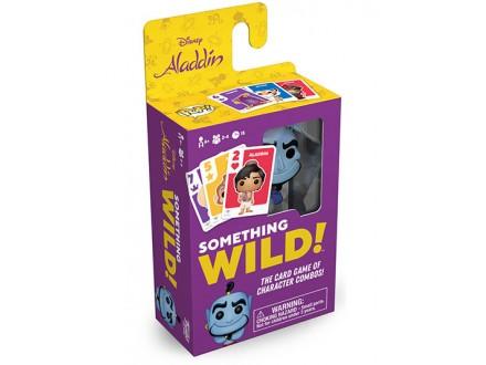 Igra sa kartama - Something Wild, Alladin - Aladdin