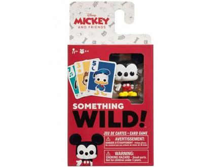 Igra sa kartama - Something Wild, Mickey &; Friends - Mickey Mouse