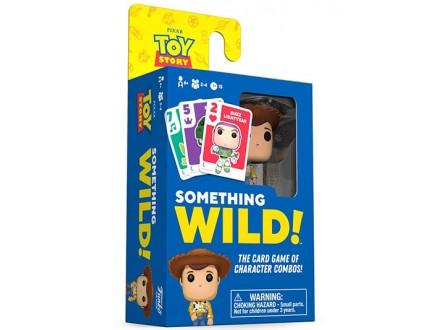 Igra sa kartama - Something Wild, Toy Story - Toy Story