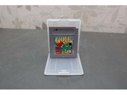 Igra za Game Boy - Golf
