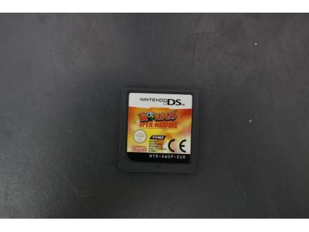 Igra za Nintendo DS - Worms Open Warfare