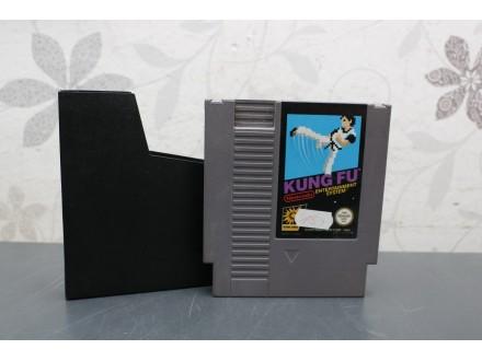 Igra za Nintendo NES - Kung Fu