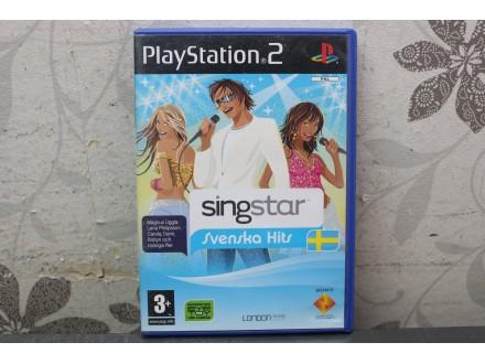 Igra za PS2 - Sweden Hits