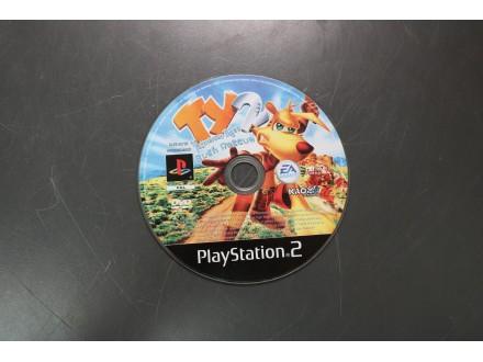 Igra za PS2  -   TY 2  bez omota