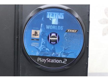Igra za PS2 - Tetris Bez omota