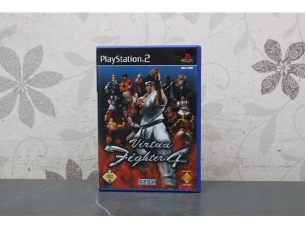 Igra za PS2  - Virtua Fighter 4