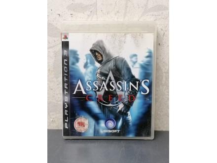 Igra za PS3 - Assassins Creed