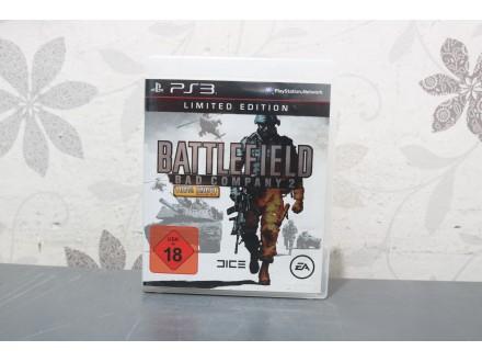 Igra za PS3 - Battlefield Bad Company 2