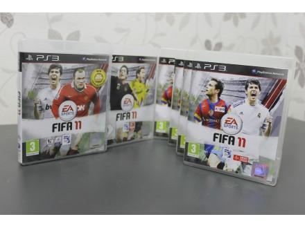Igra za PS3 - FIFA 11