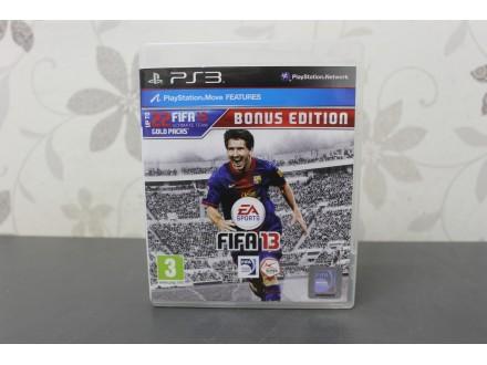 Igra za PS3 - FIFA 13