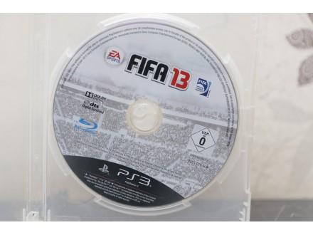 Igra za PS3 - Fifa 13 Bez omota