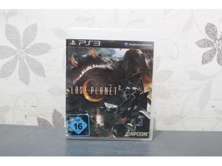 Igra za PS3 - Lost Planet 2