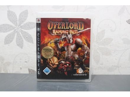 Igra za PS3 - Overlord Raising Hell