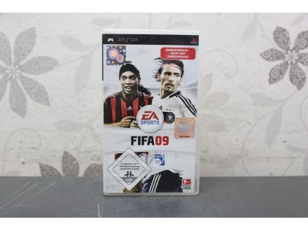 Igra za PSP - Fifa 09